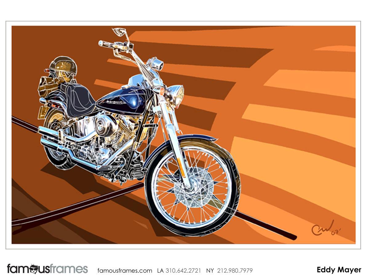 Eddy Mayer's Illustration storyboard art (Image #156_49_1360110014)