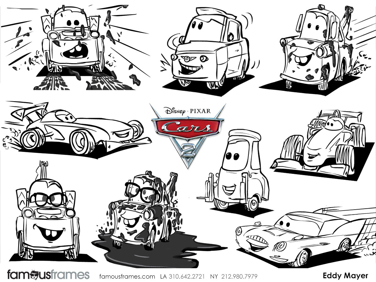 Eddy Mayer's Characters / Creatures storyboard art (Image #156_8_1463766052)