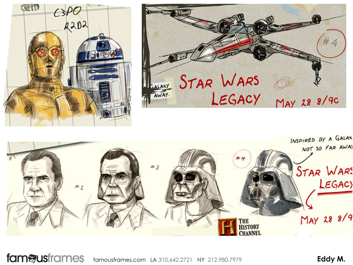 Eddy Mayer's Characters / Creatures storyboard art (Image #156_8_1495646243)
