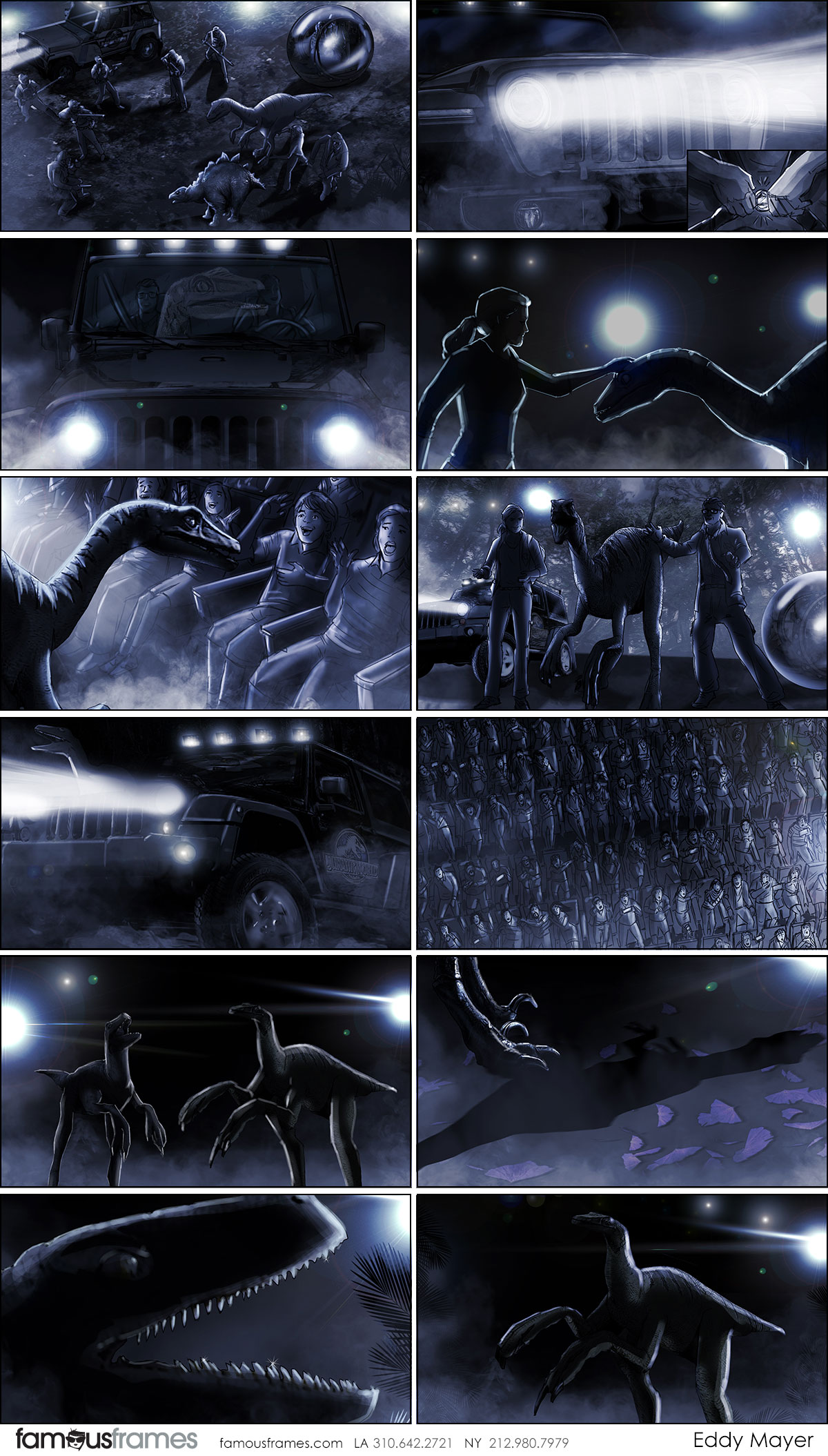 Eddy Mayer's Characters / Creatures storyboard art (Image #156_8_1580265478)