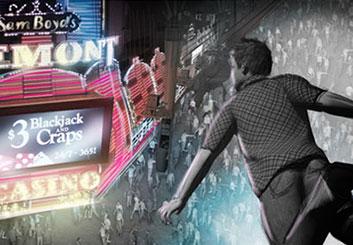 Eddy Mayer's Photo Frames storyboard art