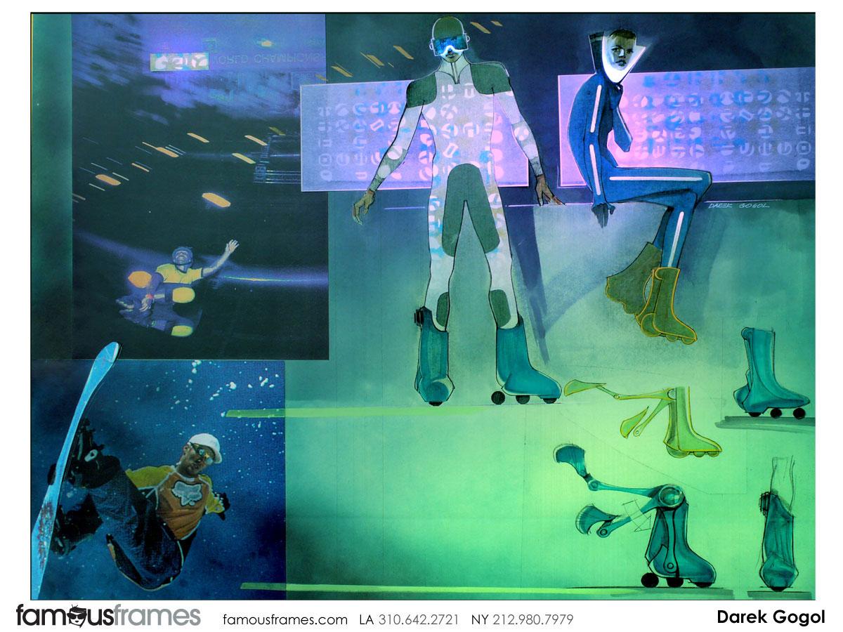 Darek Gogol*'s Sci-Fi storyboard art (Image #1582_21_1374188018)