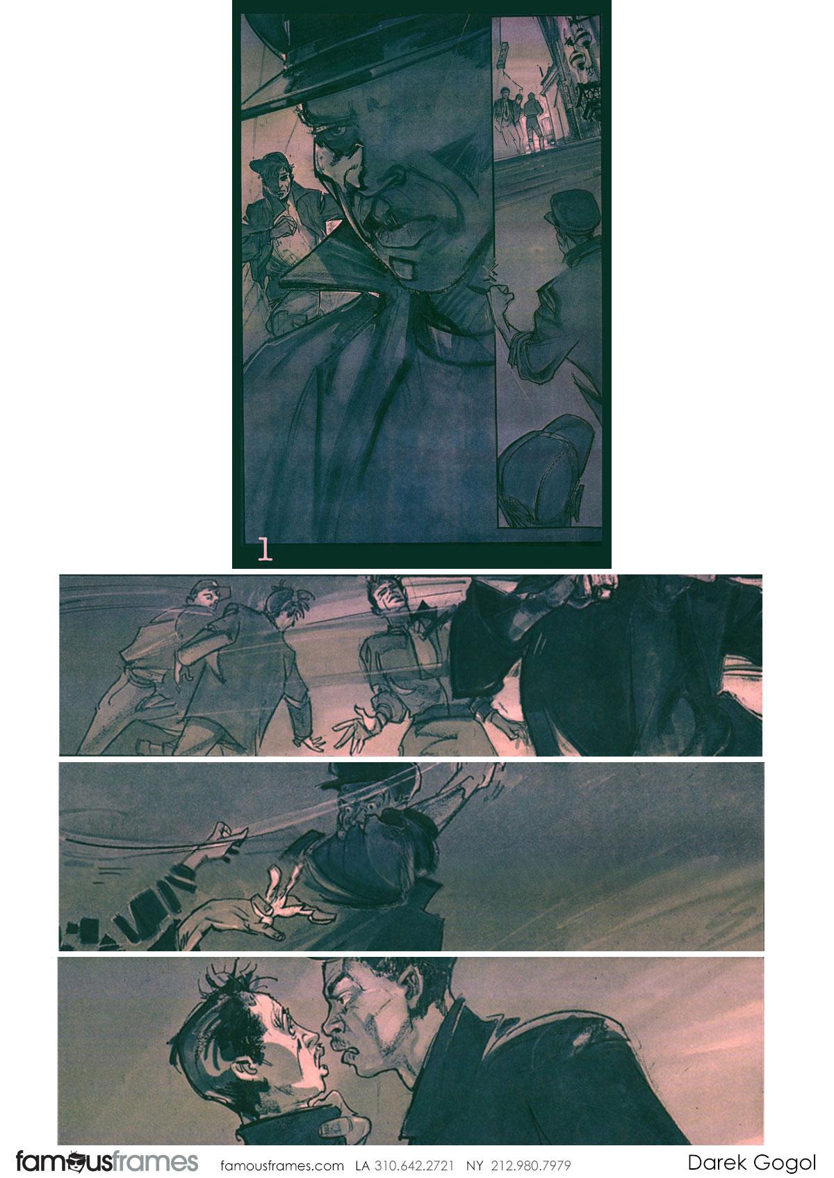 Darek Gogol*'s Characters / Creatures storyboard art (Image #1582_8_1374185843)