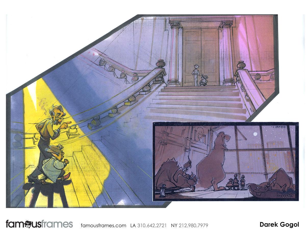 Darek Gogol*'s Characters / Creatures storyboard art (Image #1582_8_1374187437)