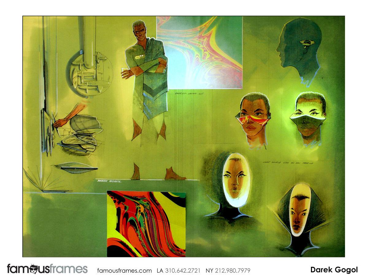 Darek Gogol*'s Characters / Creatures storyboard art (Image #1582_8_1374188044)