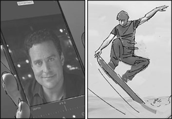 Darek Gogol*'s Shootingboards storyboard art