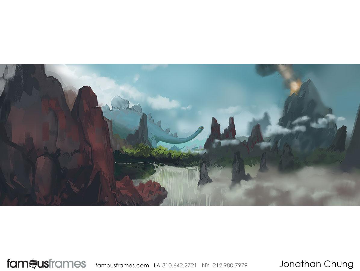 Jonathan Chung's Concept Environments storyboard art (Image #16241_101_1525992420)