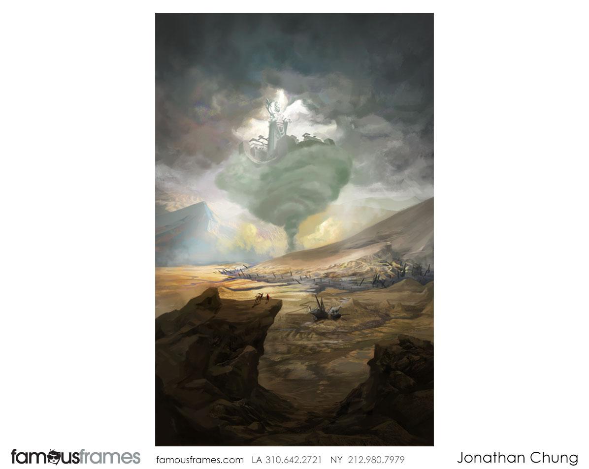 Jonathan Chung's Concept Environments storyboard art (Image #16241_101_1526080731)