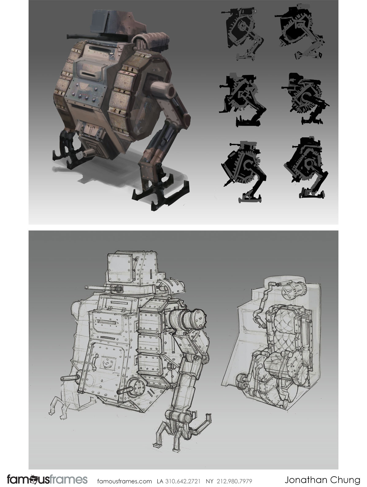 Jonathan Chung's Conceptual Elements storyboard art (Image #16241_8_1526080787)