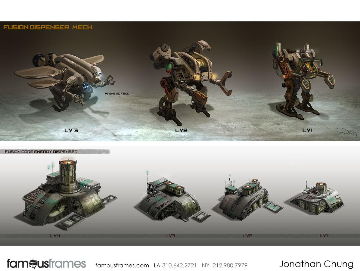 Jonathan Chung's Conceptual Elements storyboard art (Image #16241_8_1526080819)