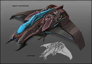 Concept Vehicles