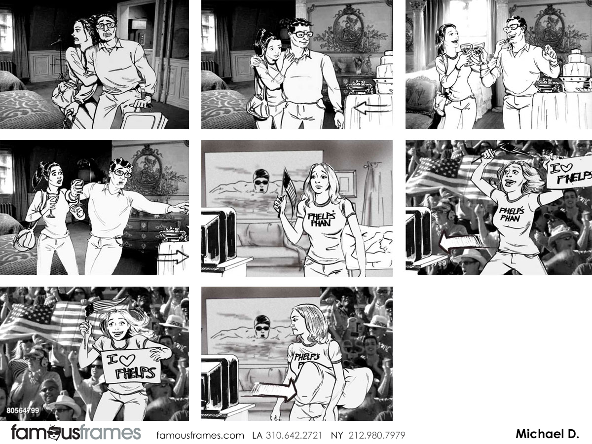 Michael DeWeese's People - B&W Tone storyboard art (Image #172_113_1384995560)