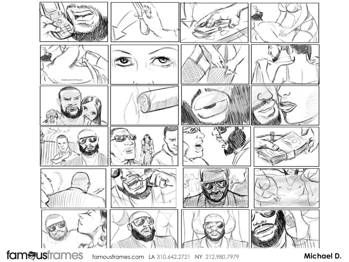 Michael DeWeese's Music Video storyboard art (Image #172_18_1326737688)