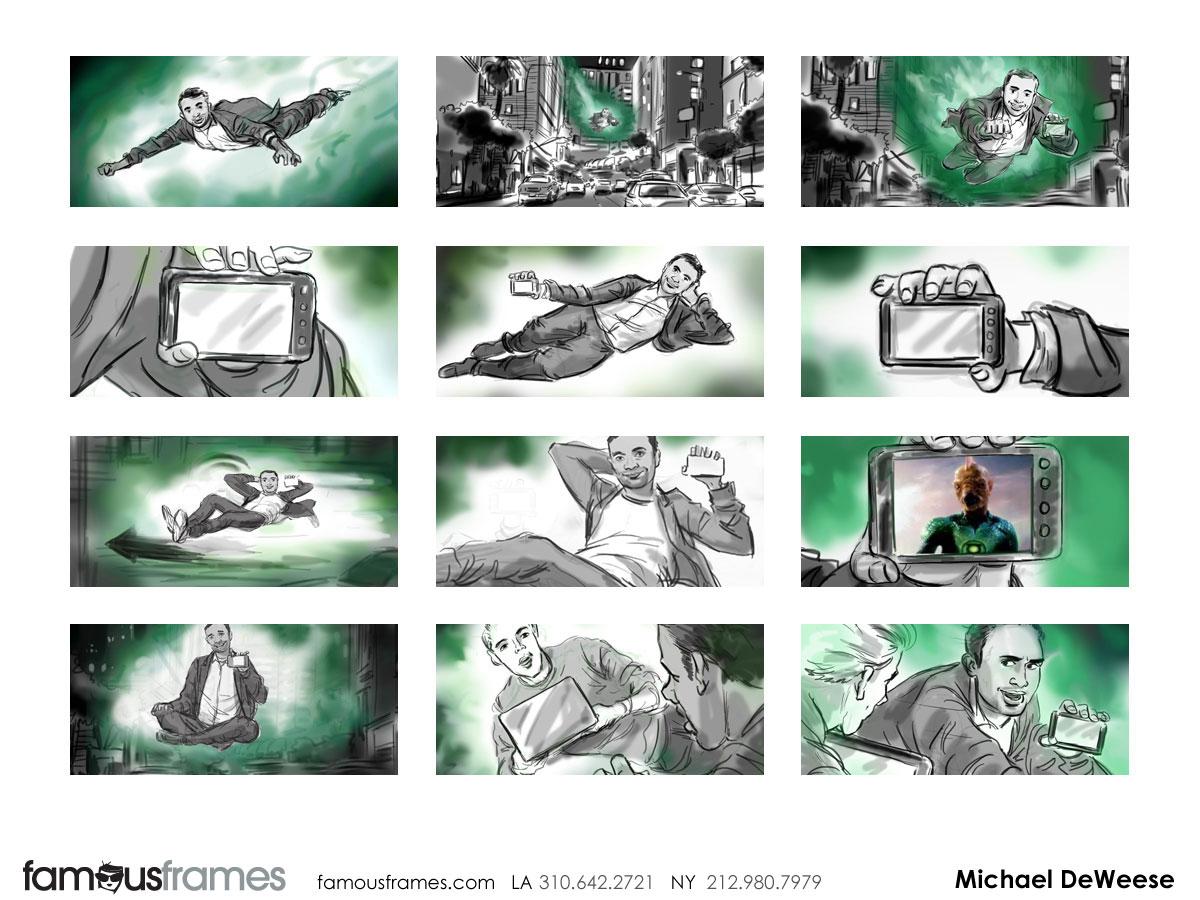 Michael DeWeese's Shootingboards storyboard art (Image #172_22_1337282448)