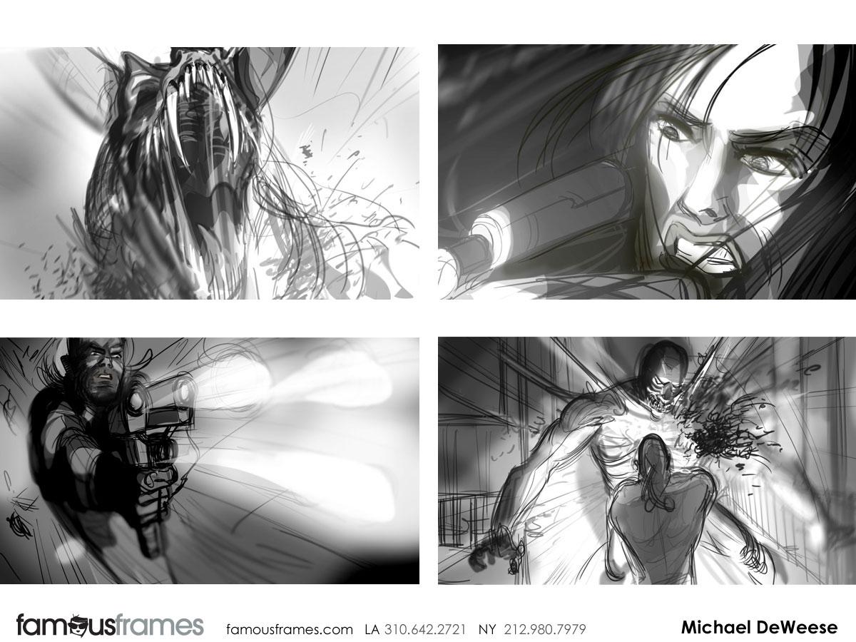 Michael DeWeese's Shootingboards storyboard art (Image #172_22_1337282490)
