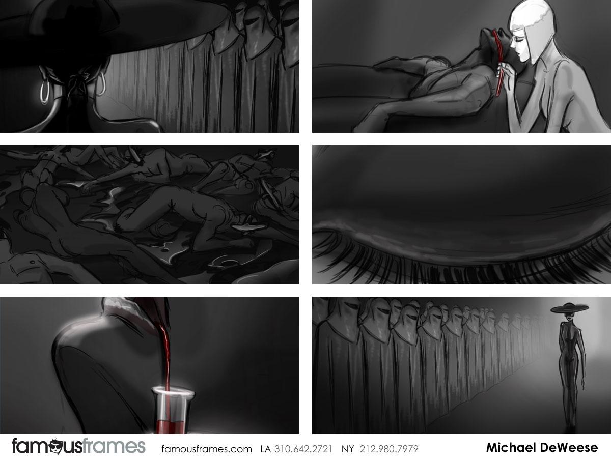 Michael DeWeese's Shootingboards storyboard art (Image #172_22_1350499585)