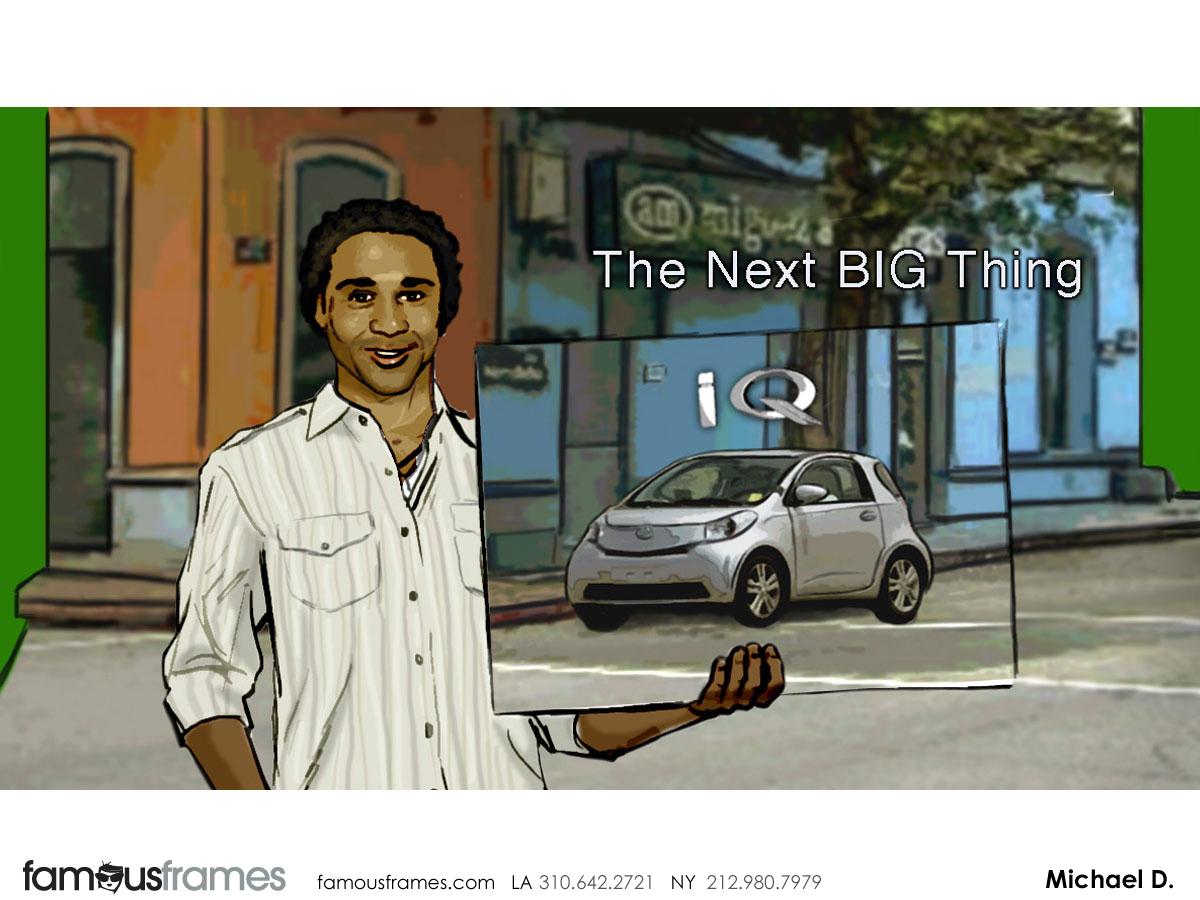 Michael DeWeese's Vehicles storyboard art (Image #172_24_1326738399)