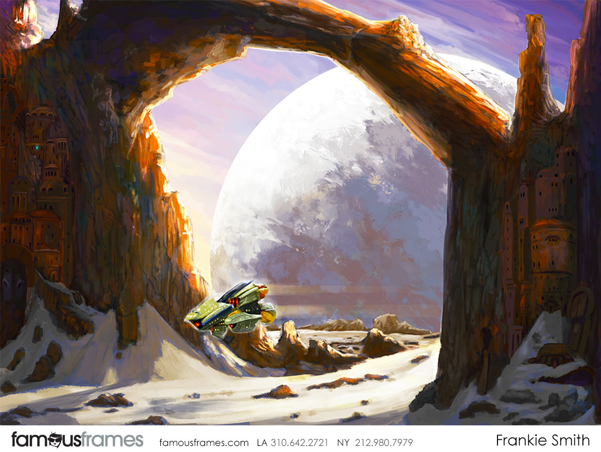 Frankie Smith's Concept Environments storyboard art (Image #17555_101_1536961384)