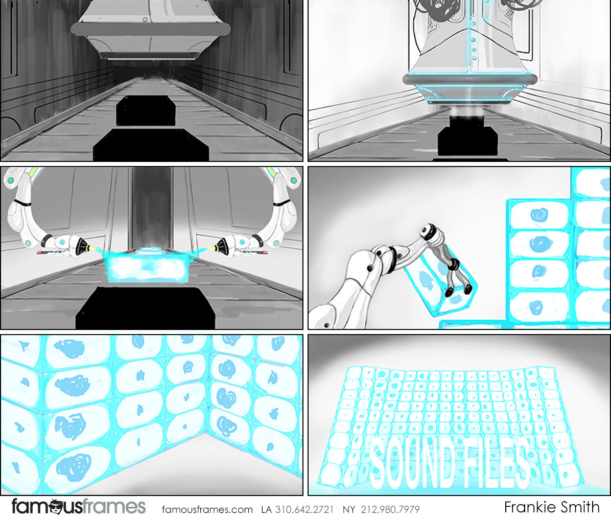 Frankie Smith's Conceptual Elements storyboard art (Image #17555_14_1537310532)