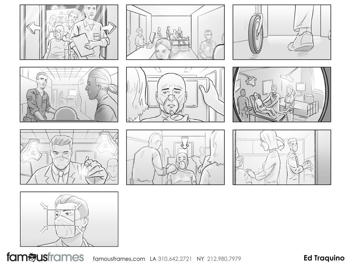 Ed Traquino's People - B&W Tone storyboard art (Image #177_113_1385059063)