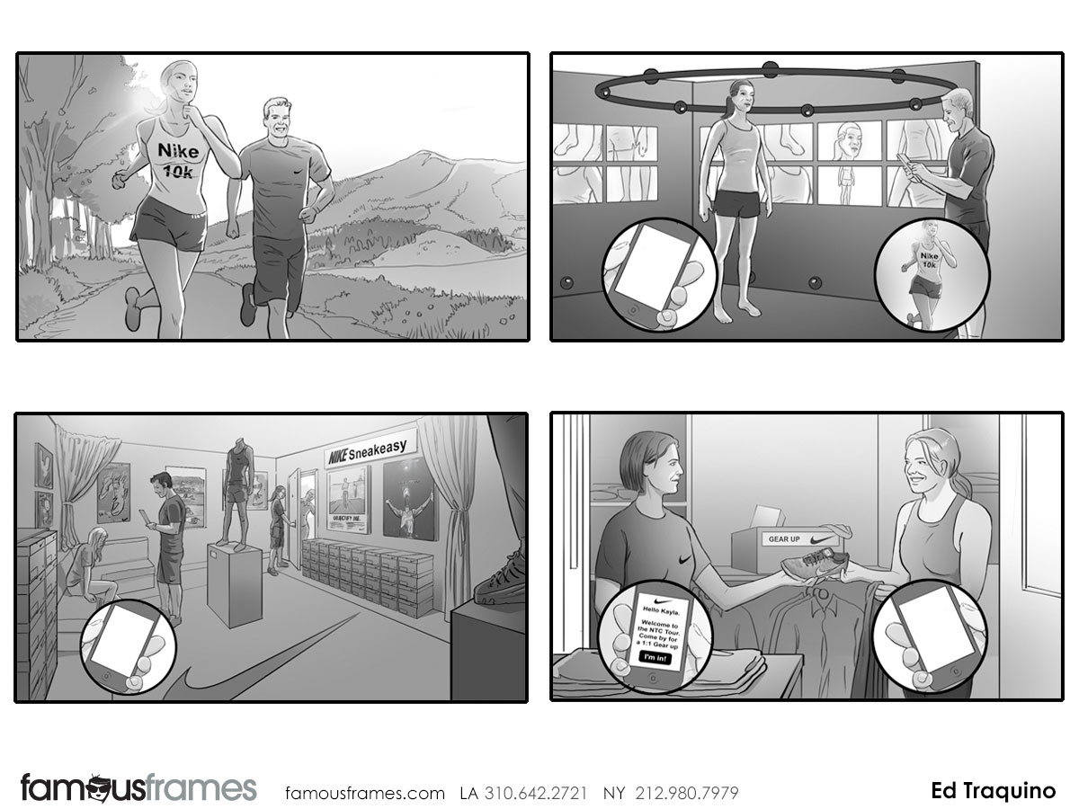 Ed Traquino's People - B&W Tone storyboard art (Image #177_113_1454978905)