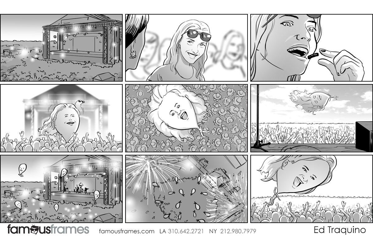 Ed Traquino's People - B&W Tone storyboard art (Image #177_113_1517623133)