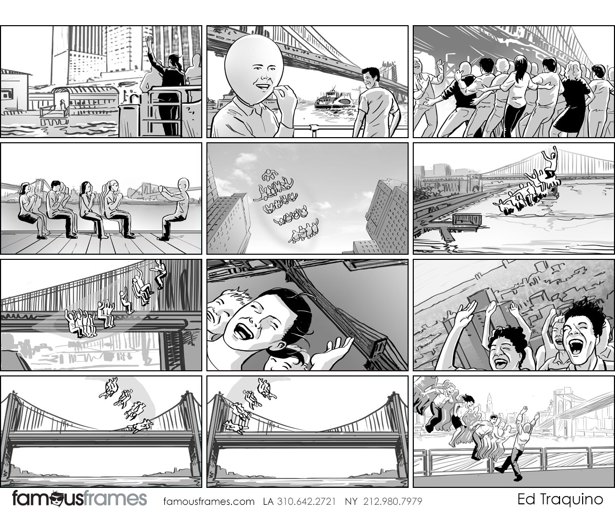 Ed Traquino's People - B&W Tone storyboard art (Image #177_113_1517623181)