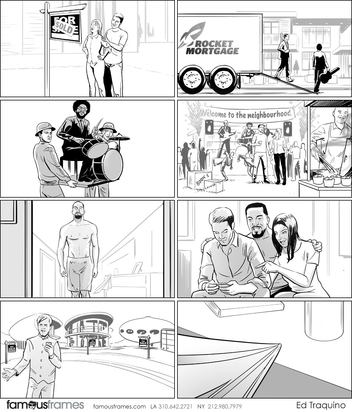 Ed Traquino's People - B&W Tone storyboard art (Image #177_113_1565397006)