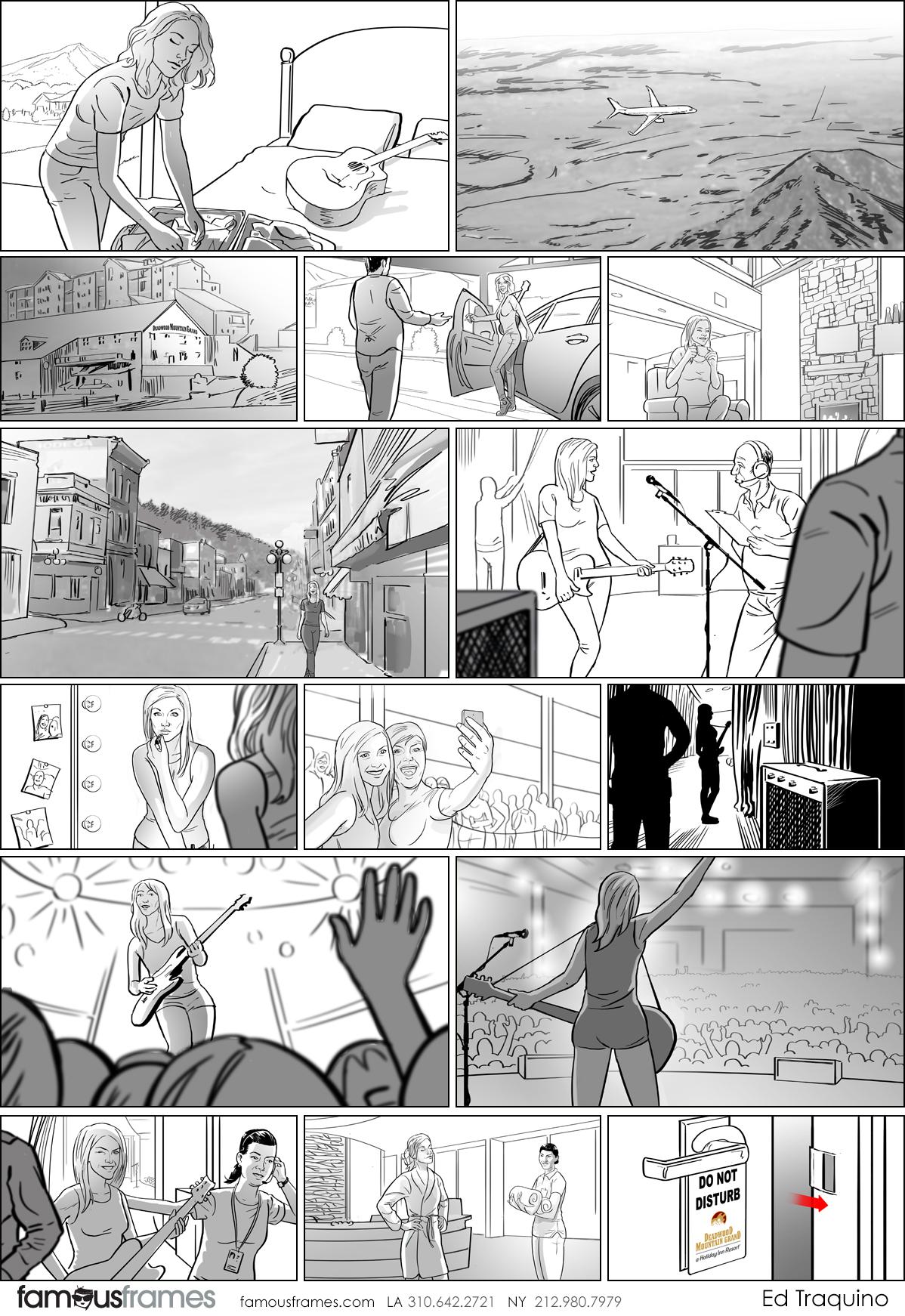 Ed Traquino's People - B&W Tone storyboard art (Image #177_113_1565397384)