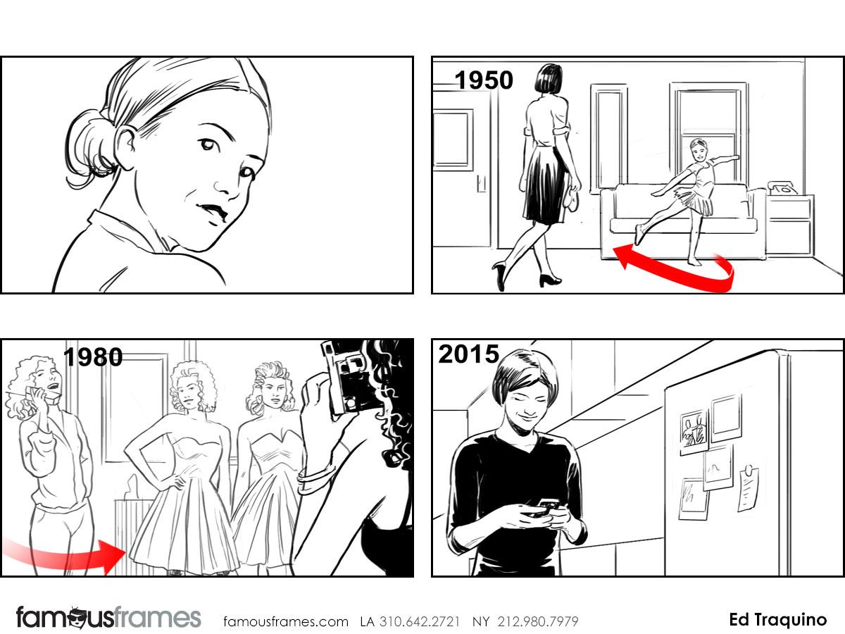Ed Traquino's People - B&W Line storyboard art (Image #177_114_1438903606)