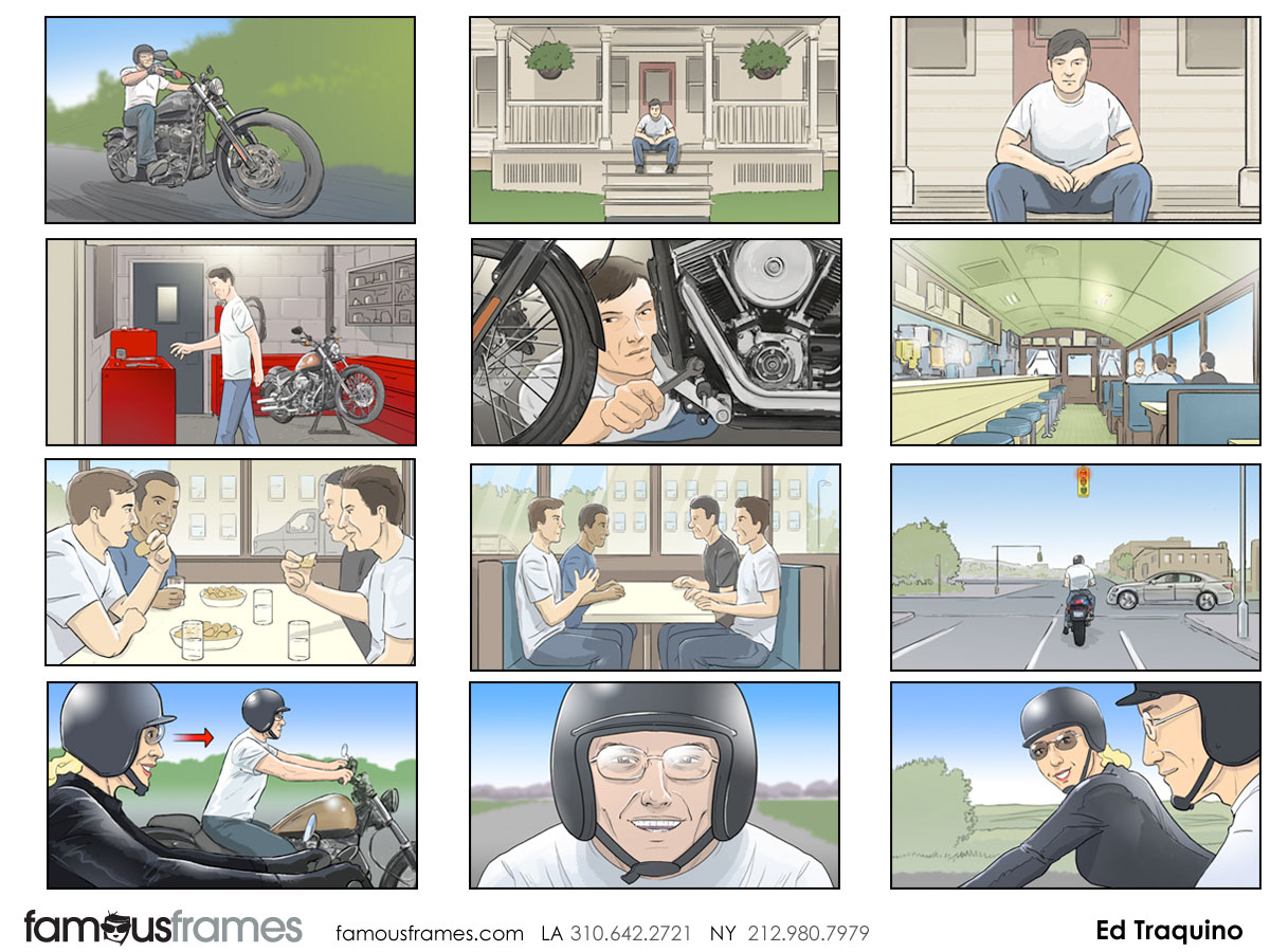 Ed Traquino's People - Color  storyboard art (Image #177_19_1396892910)