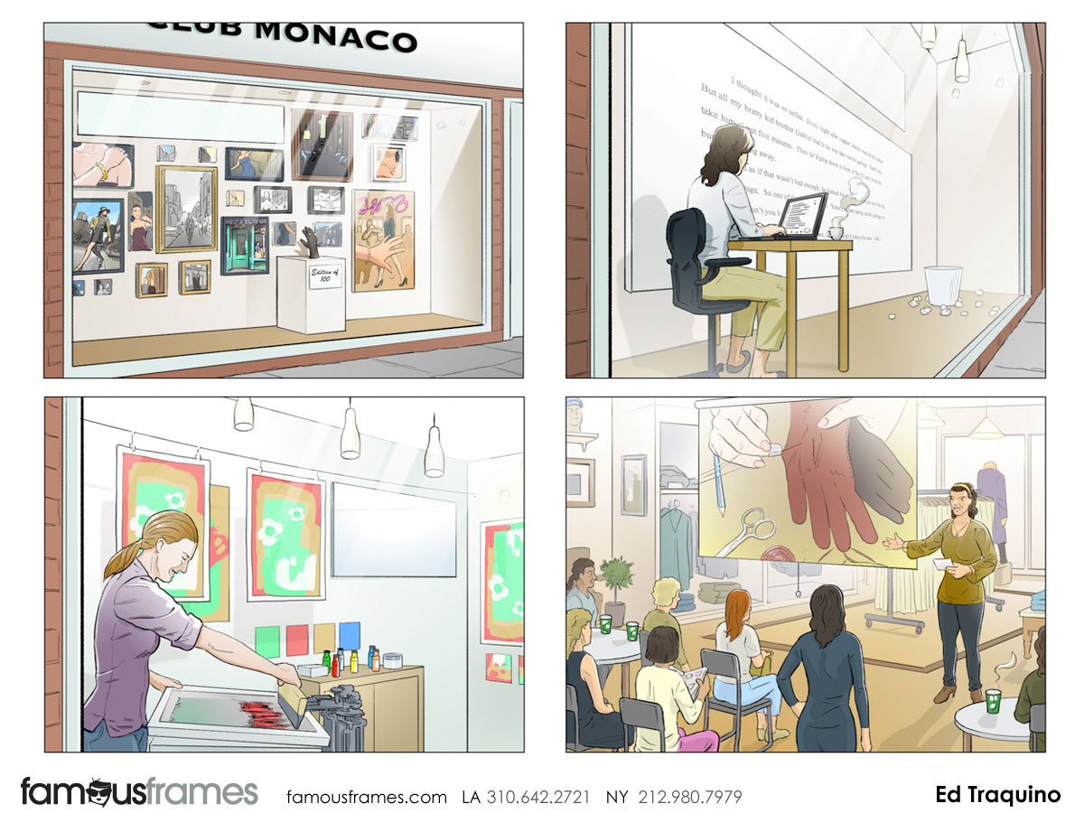 Ed Traquino's People - Color  storyboard art (Image #177_19_1396893003)