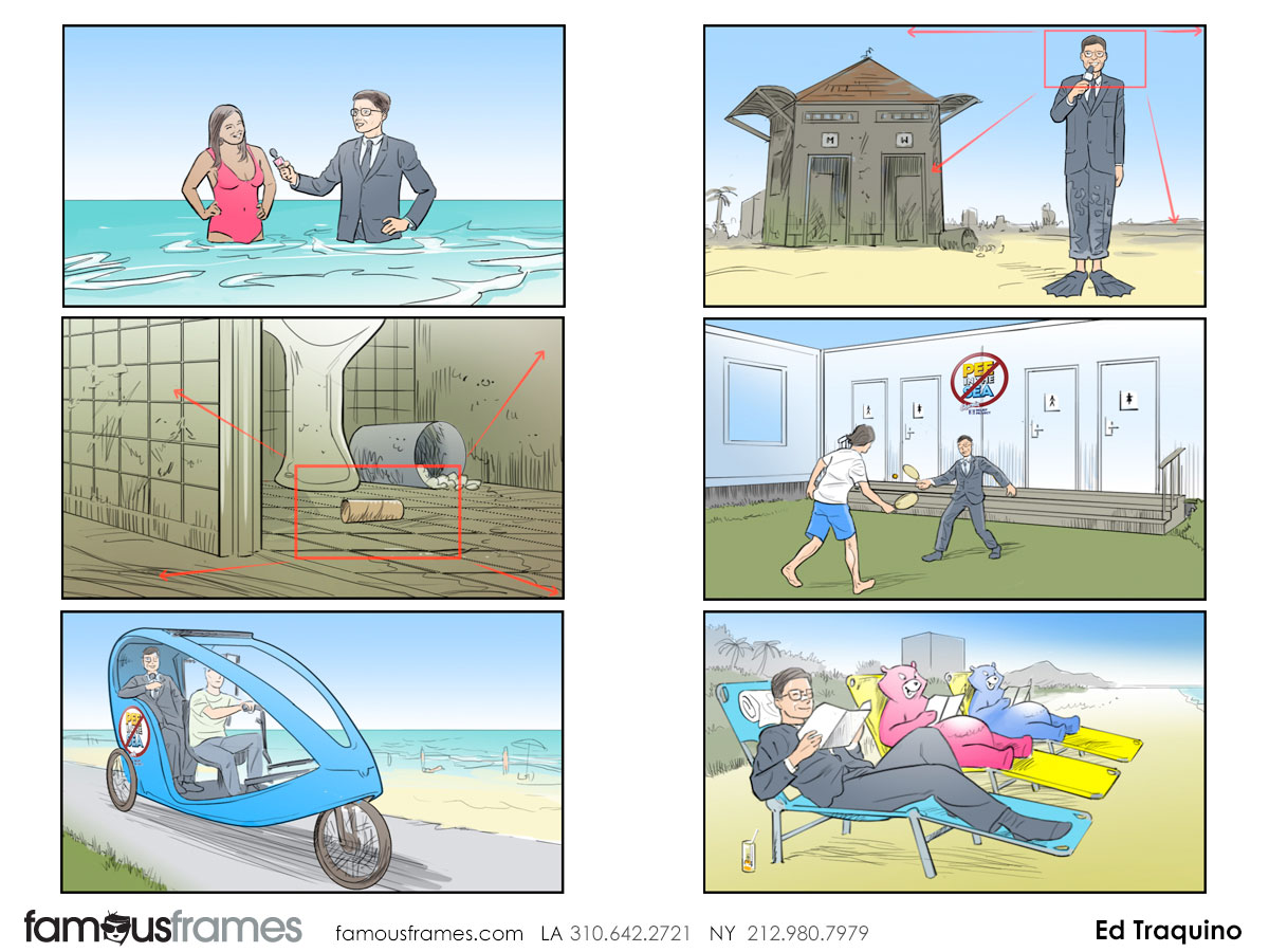 Ed Traquino's People - Color  storyboard art (Image #177_19_1413412960)