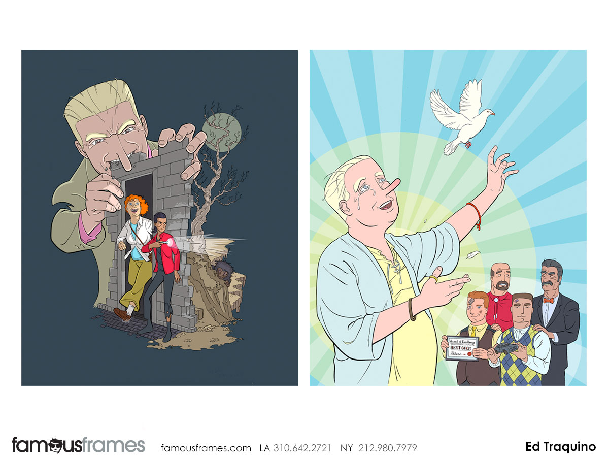Ed Traquino's People - Color  storyboard art (Image #177_19_1413414628)