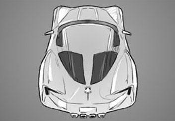 Ed Traquino's Vehicles storyboard art