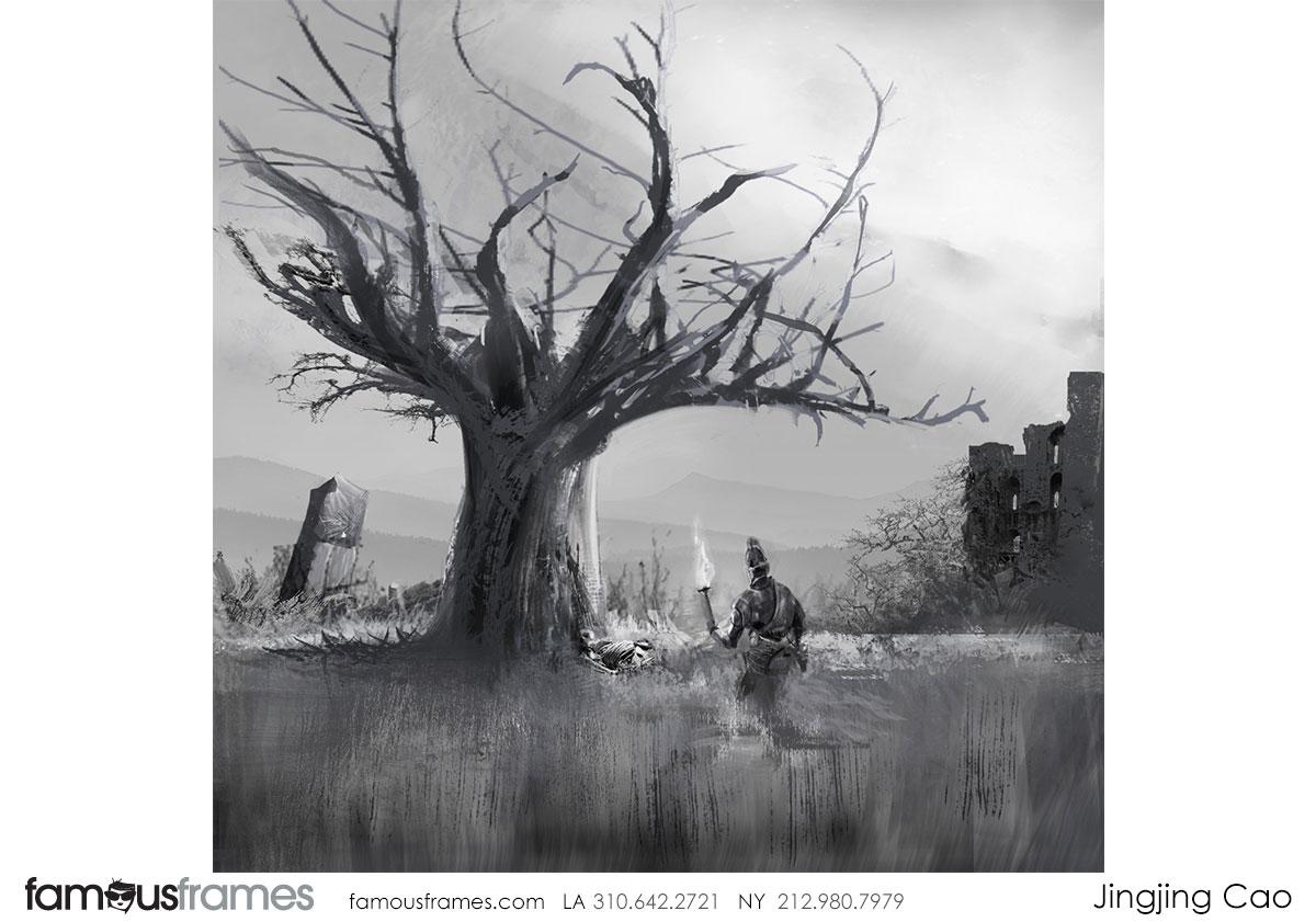 Jingjing Cao's Environments storyboard art (Image #19827_101_1572396747)