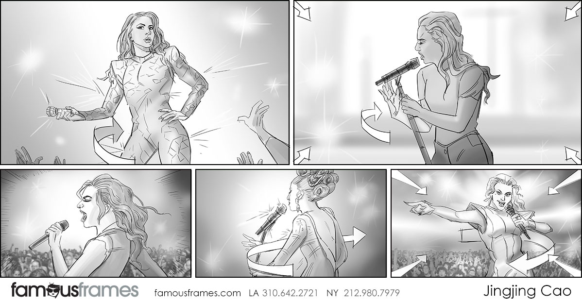 Jingjing Cao's Likenesses storyboard art (Image #19827_113_1583353901)