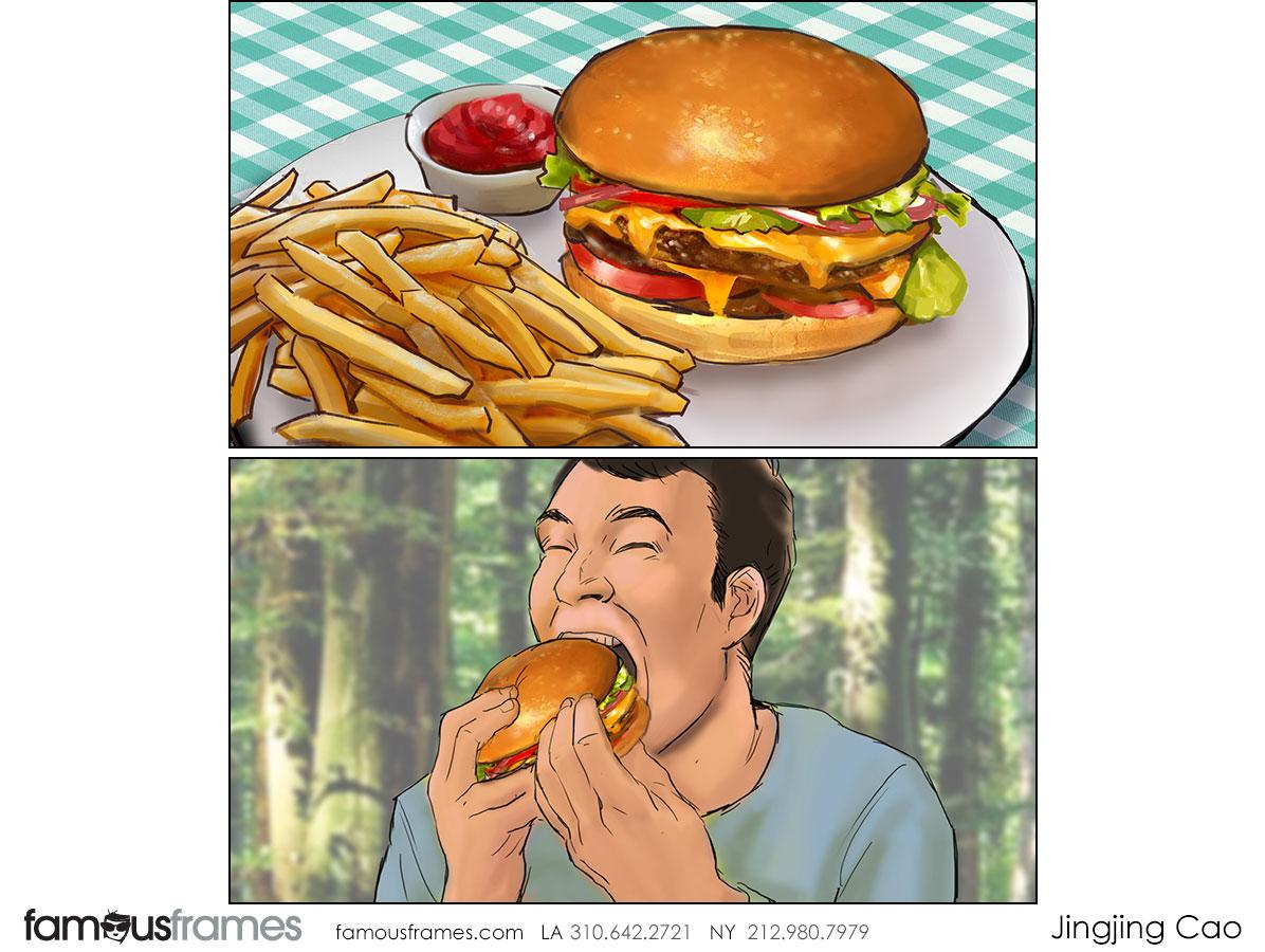 Jingjing Cao's Food storyboard art (Image #19827_13_1557534740)