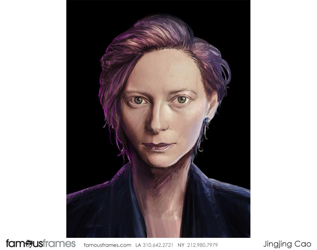 Jingjing Cao's Likenesses storyboard art (Image #19827_17_1565286686)