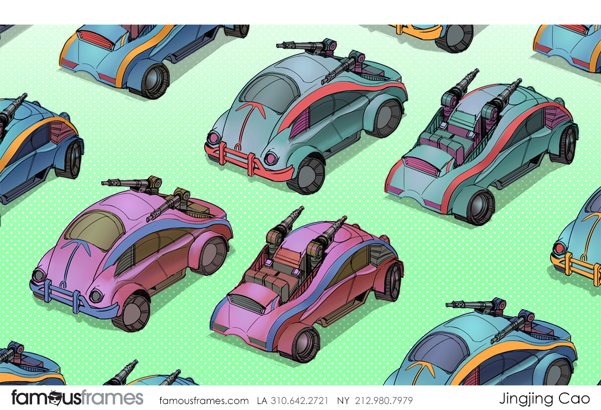 Jingjing Cao's Vehicles storyboard art (Image #19827_49_1586396089)