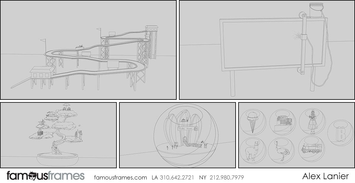 Alex Lanier's Events / Displays storyboard art (Image #205_49_1565133888)