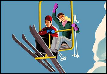 Bart Bus's Illustration storyboard art