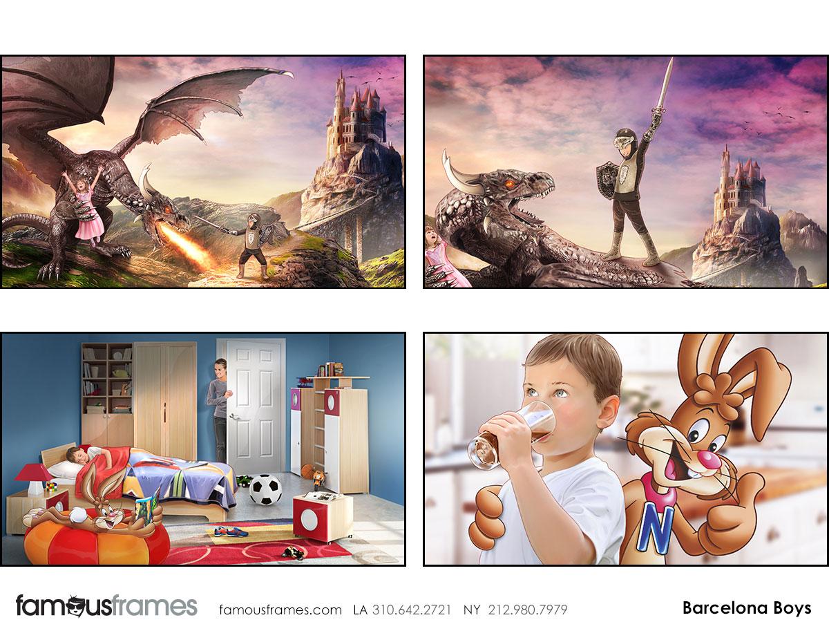 Barcelona Boys's Kids storyboard art (Image #20_16_1466184968)