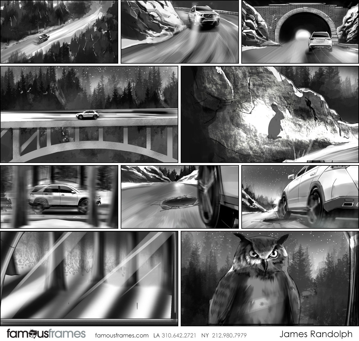James Randolph*'s Vehicles storyboard art (Image #21233_24_1560978479)