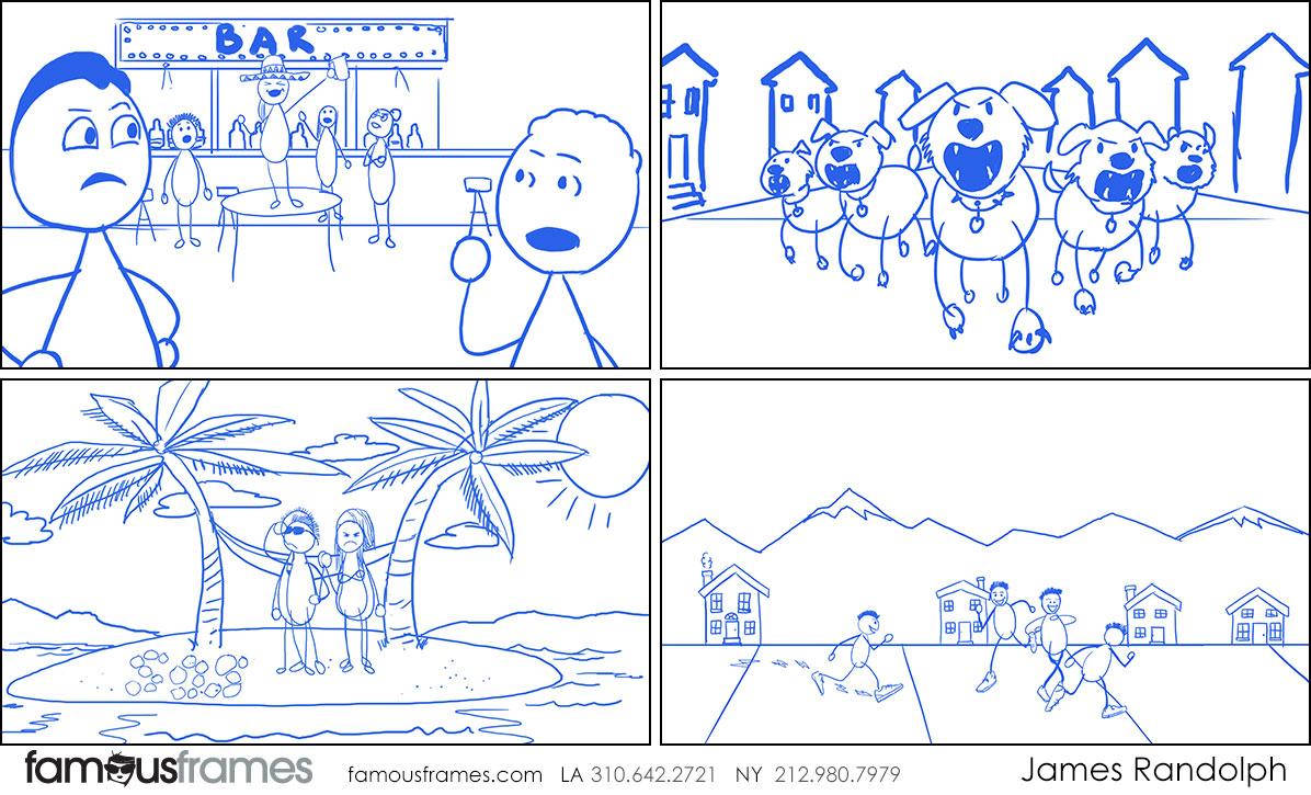 James Randolph*'s Characters / Creatures storyboard art (Image #21233_8_1560981689)