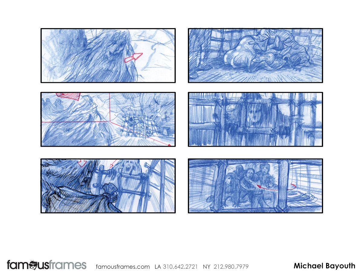 Michael Bayouth*'s Film/TV storyboard art (Image #212_14_1380043052)