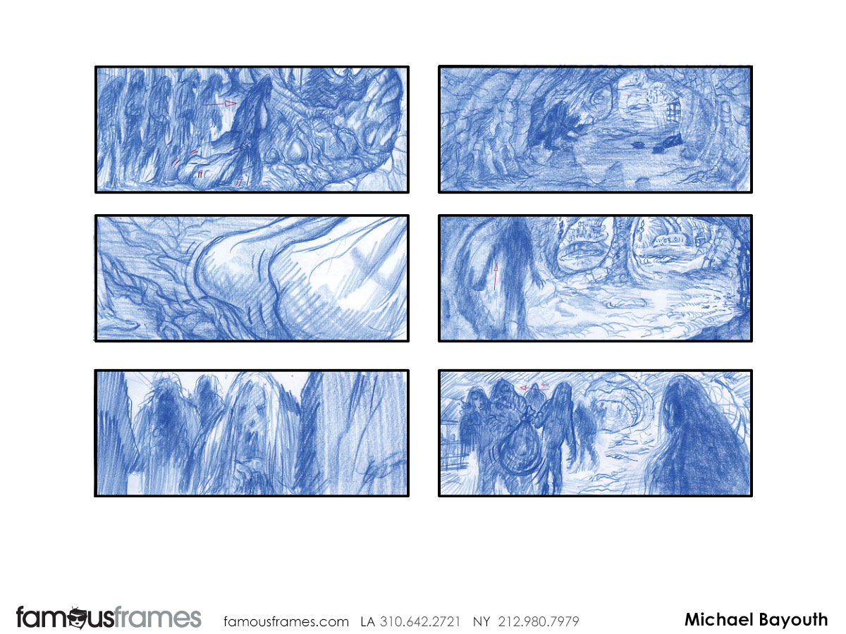 Michael Bayouth*'s Film/TV storyboard art (Image #212_14_1380043083)
