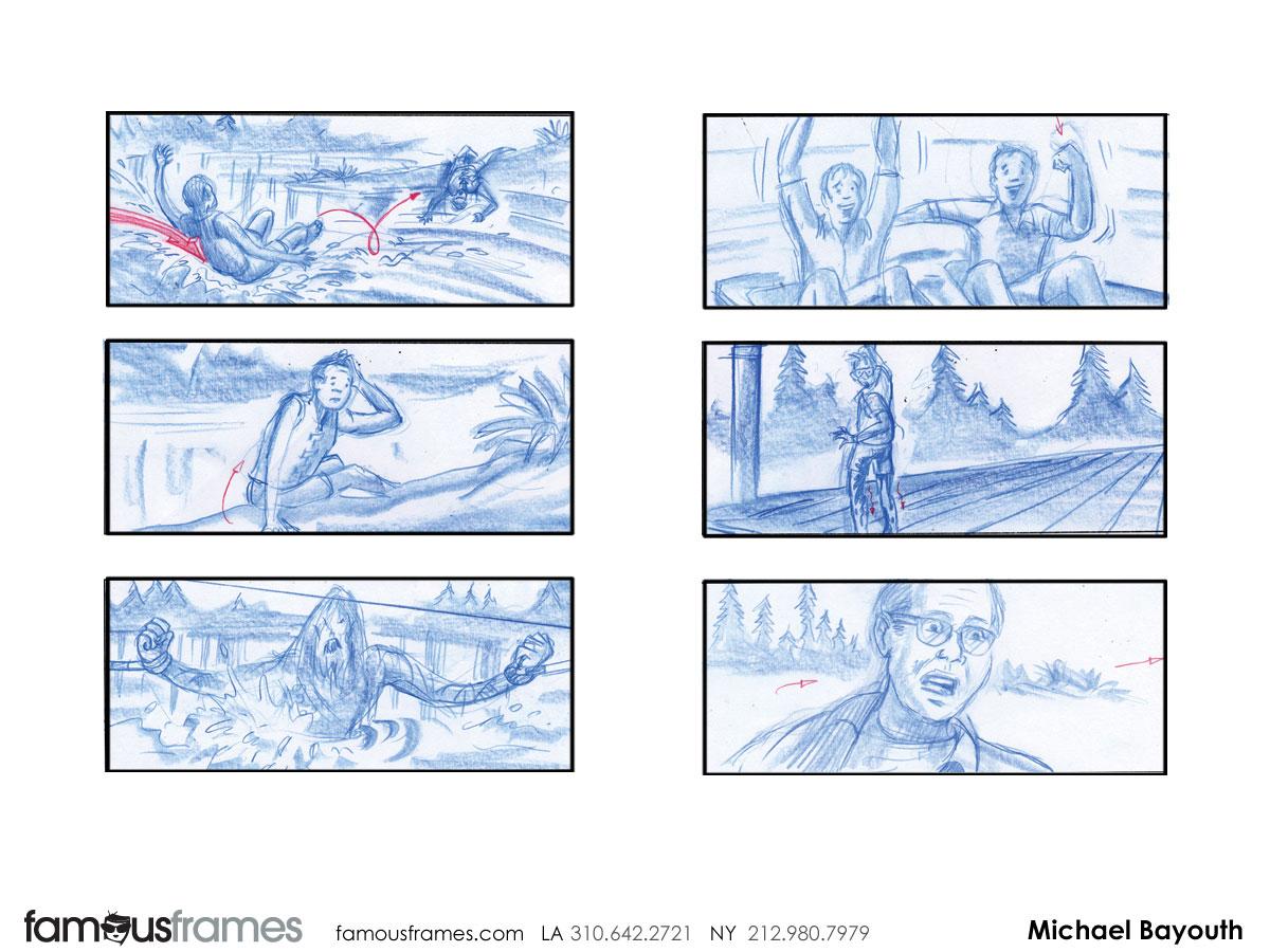 Michael Bayouth*'s Film/TV storyboard art (Image #212_14_1380043090)