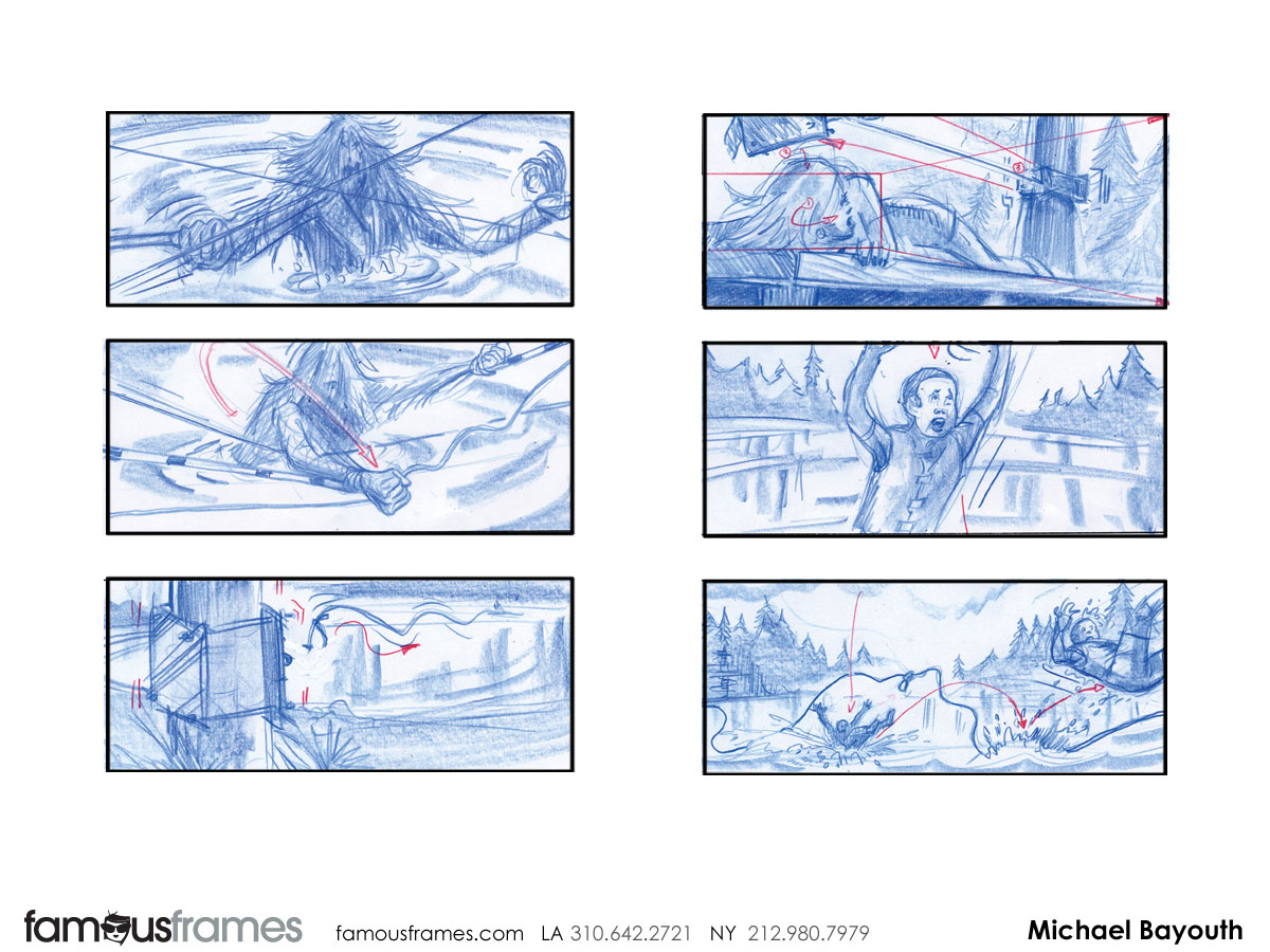 Michael Bayouth*'s Film/TV storyboard art (Image #212_14_1380043100)