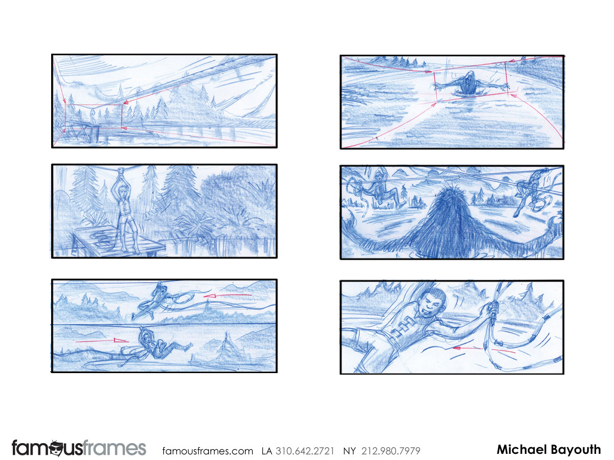 Michael Bayouth*'s Film/TV storyboard art (Image #212_14_1380043120)